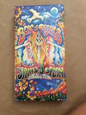 Janis Joplin - Box of Pearls, Janis Joplin collection,5 cd boxed set.55 RMST.