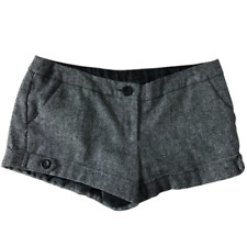 No Boundaries Gray Short Shorts Junior's Size 11