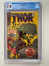 Thor #142 (Marvel, 1967) CGC 7.0
