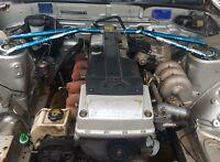 R33 R34 Skyline Barra conversion engine brackets