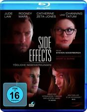 Side Effects - Tödliche Nebenwirkungen (2014) Blue Ray