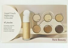 NEW Rare Beauty Selena Gomez Liquid Touch Brightening Concealer Sample Card