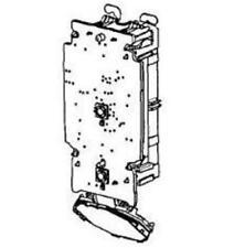 Braun PC Board, Pulsonic 5671, 790CC, 9595