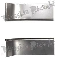 0615 - PROLUNGHE PER PEDANA - SCUDO VESPA 125 150 200 PX - PX E ARCOBALENO