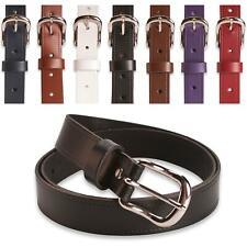Hawkdale Real Leather Belt - Full Grain Belt - Made In The UK