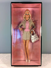 2005 Daria Shopping Queen Barbie Doll - Gold Label Model of the Moment - NRFB