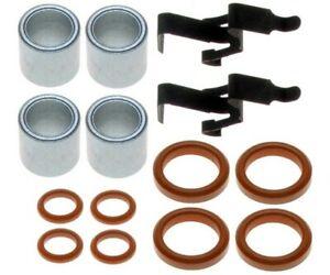 Raybestos Brakes Disc Brake Hardware Kit P/N:H5524A