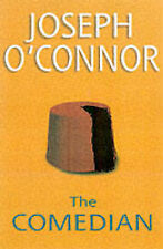 O'Connor, Joseph, The Comedian, The (Open Door Series II), Very Good Book