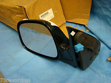 New GM 10327540 Mirror LH Outside Driver Side New in Factory Box