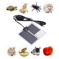 Heat Mat Reptile Brooder Incubator Heating Pad Warm Heater Pet Supply 5/7/14/20W