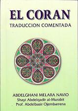 El Coran, Abdel Ghani Melra Navio, SPANISH, Paper Back