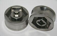 Ducati 748 996 916 998 S4R MONSTER Wheel Nut TOOL, 2 in 1