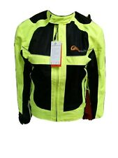 Riding Tribe Motorcycle  Reflective Jacket Autobike Off-Road Gear Coats XL
