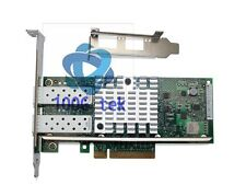 INTEL/DELL X520-DA2 Ethernet Server Adapter 10Gbps Dual Port E10G42BTDA