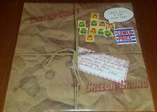 "Very Nice Original Record ""Cheech & Chong - Lets Make A New Dope Deal"" WEA 1980"