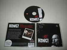 STEFAN KAMINSKI/KAMINSKI ON AIR: KONG!(LL RECORDS 978-3-7857-4288-4) CD ALBUM