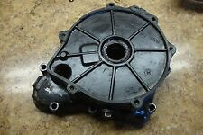 1985 KLF 185 A KLF185 ATV Bayou Engine Stator Cover Panel Case Casing Rotor F13