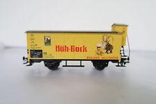 Märklin HO/AC 94116 Bierwagen Brauerei Wolfshöhe - Höh Bock  (CQ/93-12S2/3)