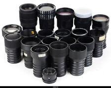 21 x Lens Rollei Schneider  Mginon Projection