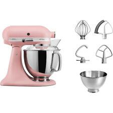 KitchenAid 4.8L ARTISAN Stand Mixer 5KSM175PSBDR - Dried Rose (Pink)