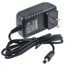 AC DC Adapter For Sangean ATS-909X ATS909X PR-D8 PRD8 PR-D5 PRD5 Digital Tuning
