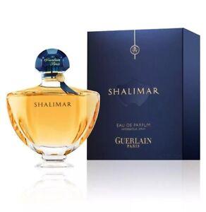 Guerlain Shalimar 3 oz 90 ml Women's Eau de Parfum Spray New Box Free Shipping