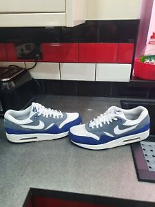 Nike Air Max 1 Essential Trainers Size Uk 11