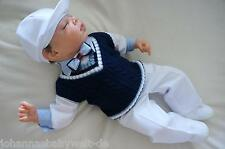 SALE, Taufanzug , Taufanzug Junge, Anzug , Festanzug Baby, RESTPOSTEN