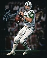 Joe Namath Autographed Signed 8x10 Photo Jets HOF REPRINT ,