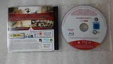 Assassin's Creed II 2 PS3 PROMO Game Rare PlayStation 3 Assassins Creed II Promo
