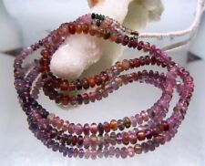 Bead Excellent Cut Loose Tourmalines