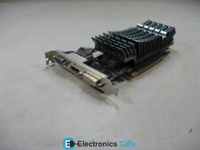 GT610-SL-1GD3-L ASUS NVIDIA GeForce GT610 1GB DDR3 PCl-e Video Graphics Card