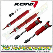 KONI FORD FALCON XC 1973 to 1976 inc GT Adjustable Shock Absorbers