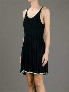 Adidas Originals ObyO X Opening Ceremony Tennis Dress BLACK/MINT $280 M Medium