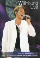 Very Good, Will Young - Live [DVD], , DVD