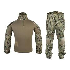 EMERSON COMBAT TACTICAL SUIT AOR2 Tg S M L XL XXL SOFTAIR AIRSOFT