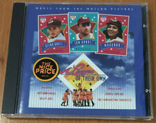 A League of Their Own by Original Soundtrack (CD, Jun-1992, Columbia (USA))