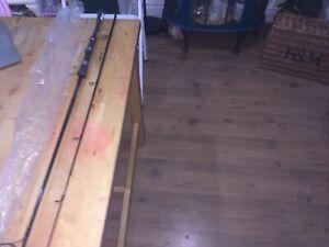 Daiwa Laguna  Spinning Rod  7ft 2piece Brand New Medium 6-15lb 1/8-3/4oz