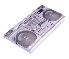 Schutzhülle f LG Optimus L5 E610 Tasche Case Cover Ghettoblaster Radio Tape