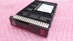 HP 600GB 3.5'' SAS 12G 15K SC Hard Drive Gen8 Gen9 Gen10 765867-001 765424-B21