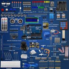 Adeept ultimate starter learning kit set for arduino r3 LCD1602 servo process BR