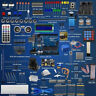Adeept ultimate starter learning kit set for arduino r3 LCD1602 servo proces NT