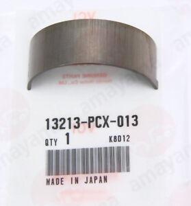 Honda OEM S2000 Rod Bearing Brown 13213-PCX-013 1 halve F20C F22C Original