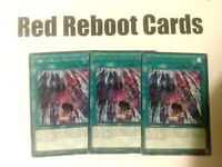 3x Tenyi Vessel For The Dragon Cycle RIRA Yugioh Mint