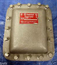Appleton Hazardous Location / Explosion Proof Outlet Box JBE-664 NOS!!!