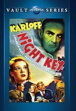 Night Key (Warren Hull) - Region Free DVD - Sealed