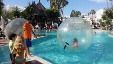 AquaOrb Water Walking Ball PVC 2mts Diameter Original TiZip - Free Customization