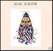 TALK TALK - COLLECTION CD ~ 80's NEW WAVE / POP *NEW*