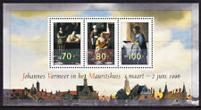 NVPH 1667 Schilder Johannes Vermeer  Postfris  E-0331