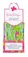 LILLY PULITZER Nice See You POUCH Cell Phone Case IPod Touch Blackberry Curve
